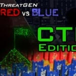 CTF Edition introduced for ThreatGEN® Red vs. Blue