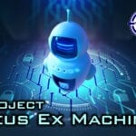 ThreatGEN Launches Project Deus Ex Machina to Solve Industrial Cybersecurity… With Robots