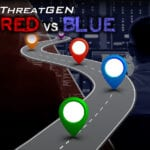 ThreatGEN® Red vs. Blue 90-Day Features Roadmap