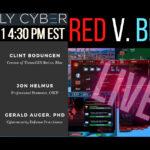 SiMPLY CYBER Red v. Blue Livestream